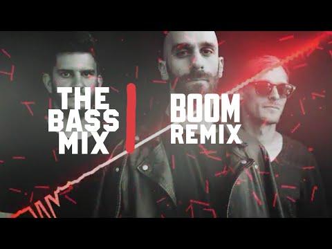 Boom X Ambassadors (Remix)
