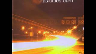 As cities burn our world is grey