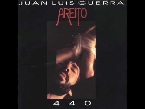 Juan Luis Guerra Ayer