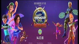 3 Bahadur Rise of The Warriors Full Movie