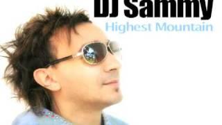 DJ Sammy - Highest mountain