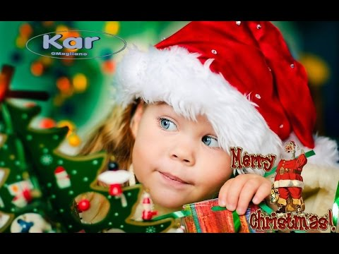 Bianco Natale (White Christmas) karaoke in italiano Tromba in sib Giuseppe Magliano