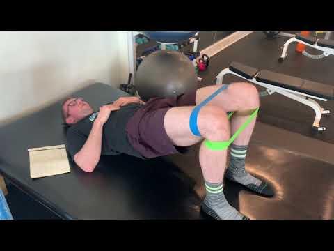 Hip Thrust Pulse