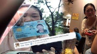 Kelakuan Pengemis Malaysia yang Bikin Geram, Jangan Percaya Kalau Ketemu!