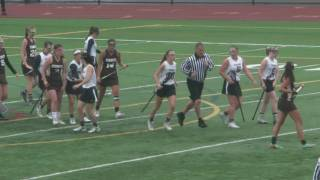 Full game: East Lyme 16, Stonington 5 in ECC lacrosse final