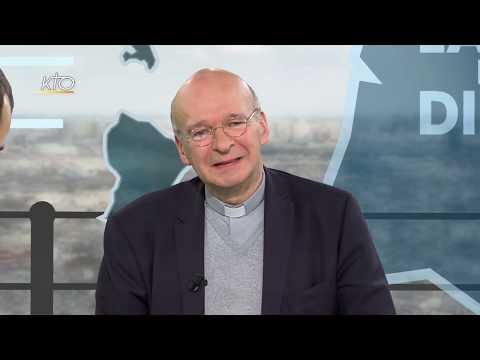 Mgr François Kalist - Diocèse de Clermont