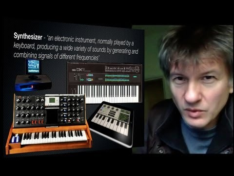 Piana – An Introduction To The Raspberry Pi Synthesizer