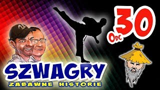 Szwagry - Odcinek 30