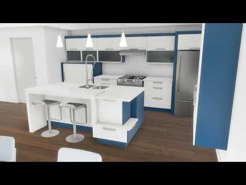 Lucvaa Kitchens