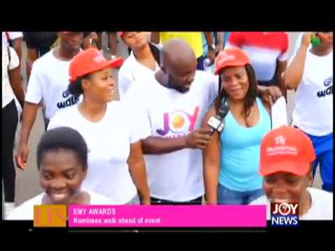 Let's Talk Entertainment With Doreen Avio - JoyNews (17-6-19)