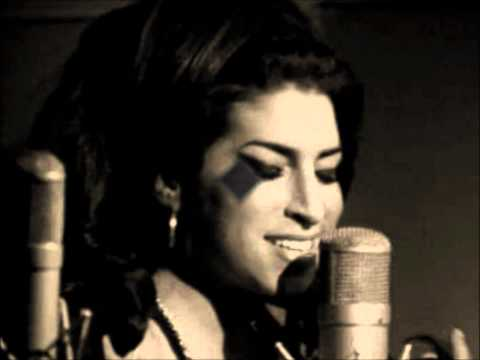 """Amy Winehouse with Tony Bennett  """"Body and soul"""" (HD)"""