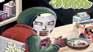 MF DOOM - Rap Snitch Knishes