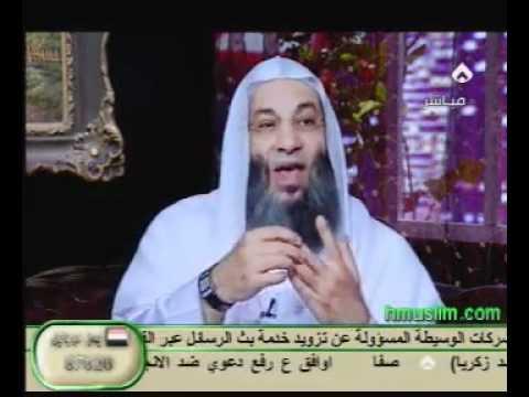 حملة أبناء عائشة – الشيخ محمد حسان و حسن الحسيني 4-4