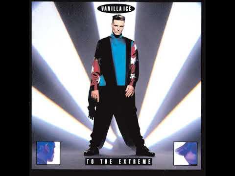 Vanilla Ice - Ice Ice Baby (Official Instrumental)