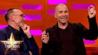 The Reason Ewan McGregor & Danny Boyle Didn't Speak for Years - The Graham Norton Show