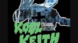 Kool Keith - Earth People (Drum and Bass Remix)