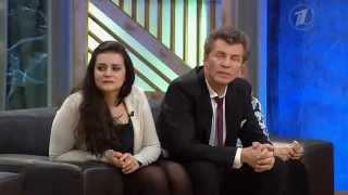 """Пусть говорят  """"Фантазер Ярослав Евдокимов"""" 12.02.2013"""