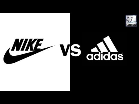 Nike Set To BEAT Football Giant Adidas At World Cup | Lehren News