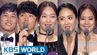 2015 KBS Drama Awards   2015 KBS 연기대상 - Part 2 (2016.01.24)