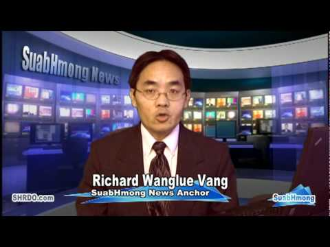 Suab Hmong News:  Exclusive on Hmong Leader GVP officially return to Laos