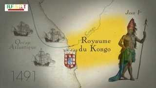 preview picture of video 'Journée culturelle de la république du Congo en  Tunisie'