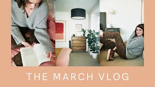 A Week In My Life: Staying In | The Anna Edit