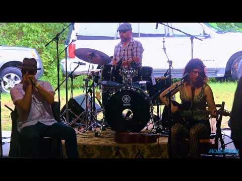 Barnful Of Blues with Erin Harpe & Chris Anzalone