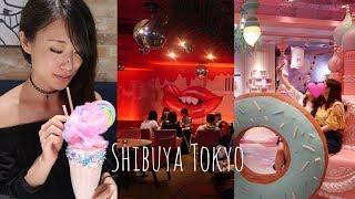 TokyosUltimateInstagramSpots!//インスタ映え確実!渋谷のおしゃれカフェ巡り