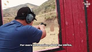 DeadBoys USPSA Level 1 Pistol Match