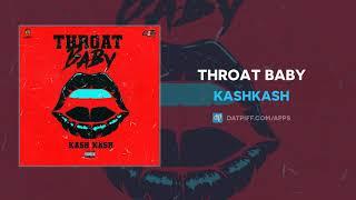 Musik-Video-Miniaturansicht zu Throat Baby (Go Baby) Songtext von BRS Kash
