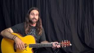 Pure Imagination - Jazz Standard Guitar Lesson