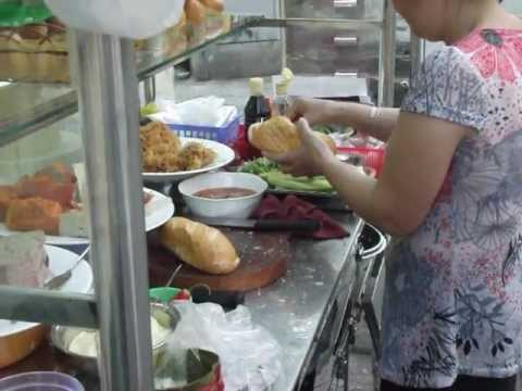 Download Youtube  mp3 - Best Banh Mi in Ho Chi Minh City