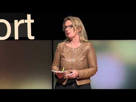 Future Engineer is a Woman: Esther Mollema at TEDxBrainport