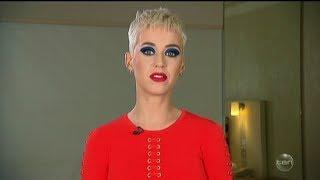 "Katy Perry ""I'm Evolving"" Australian Tv Interview June 30, 2017"