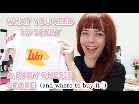, title : 'How To Start A Baby Clothing Business On Etsy   Products To Start An Online Store 2020   Cayce Anne