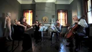 I'm Yours - Stringspace - String Quartet - Mraz cover