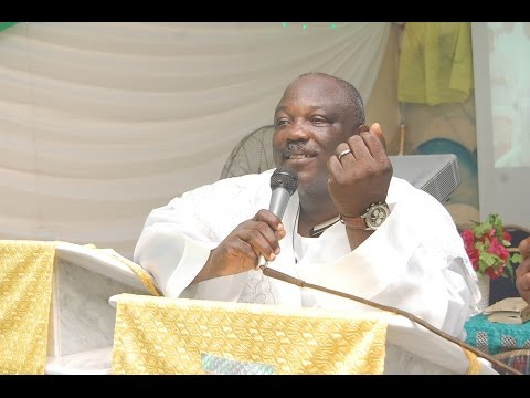 Why I don't visit Celestial City, Imeko for December worship - Prophet MKO Tibetan