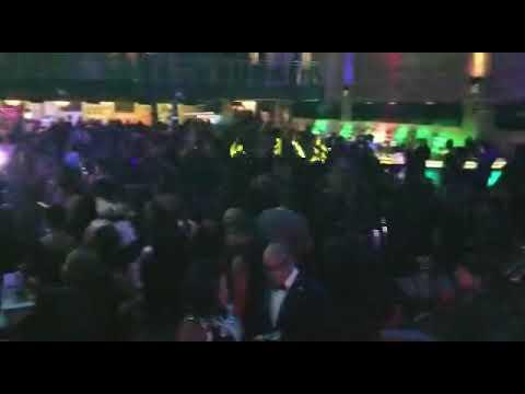 DJ Super C Live @ Billy's in Da Bronx