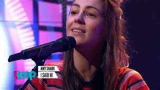 Amy Shark I Said Hi (Live On The Loop)