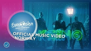 KEiiNO   Spirit In The Sky   Norway 🇳🇴   Official Music Video   Eurovision 2019