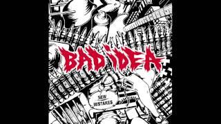 Bad Idea - Goodnight