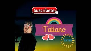 Tatiano En El Show Del Mandril 9 Enero 2018