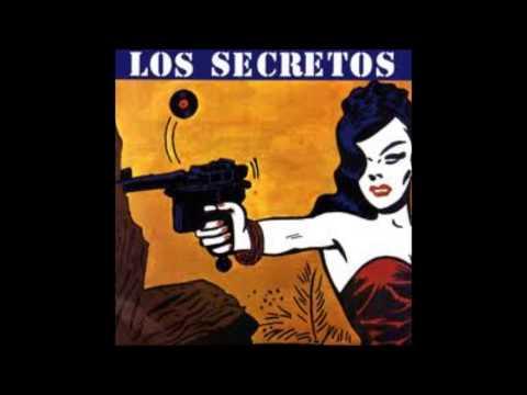 No me imagino - Los Secretos