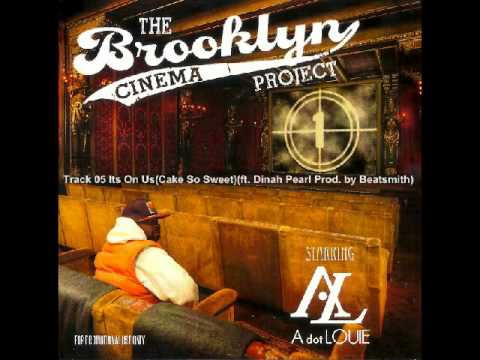 Brooklyn Cinema Project Track 05 Its On Us