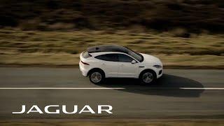 [오피셜] New Jaguar E-PACE and F-PACE | Plug-In Hybrid SUVs