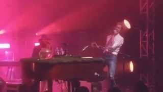 Andrew McMahon in the Wilderness - Maps for the Getaway Live