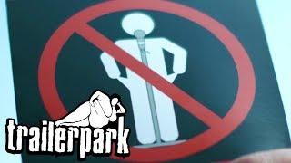 Trailerpark - Armut treibt Jugendliche in die Popmusik   prod. by Tai Jason (Official Video)