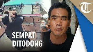 Cerita Saksi Mata Perampokan Toko Emas di Tangerang, Sempat Ditodong Senjata Api
