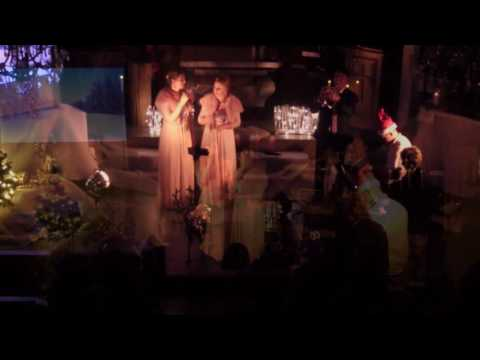 I believe in Father Christmas - KAJA and friends  (orig. Greg Lake)