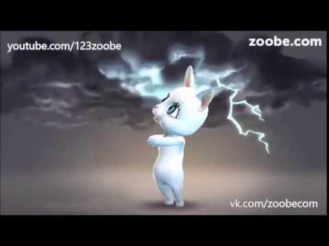 Zoobe Зайка Я отходчивая